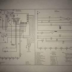Goodman Wiring Diagram Entity Examples Gmpn120 5 Furnace Control Board