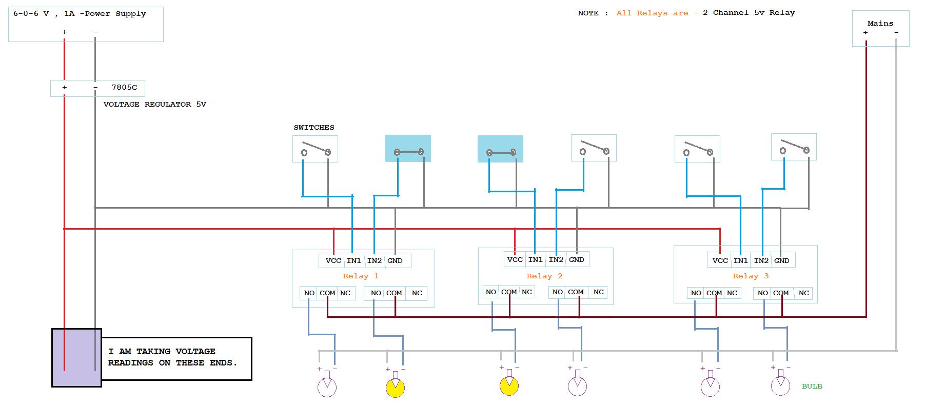 hight resolution of basic circuit diagram