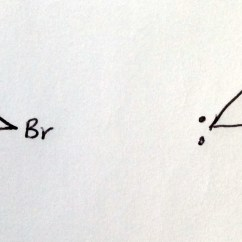 Lewis Dot Diagram For Bromine Th400 Transmission Molecules Why Are Least Electronegative Elements Usually