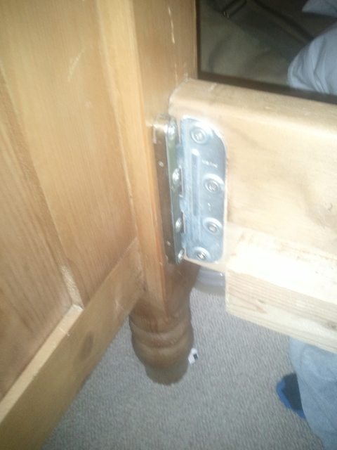 furniture  How do I stop a bed frame from squeaking  Home Improvement Stack Exchange