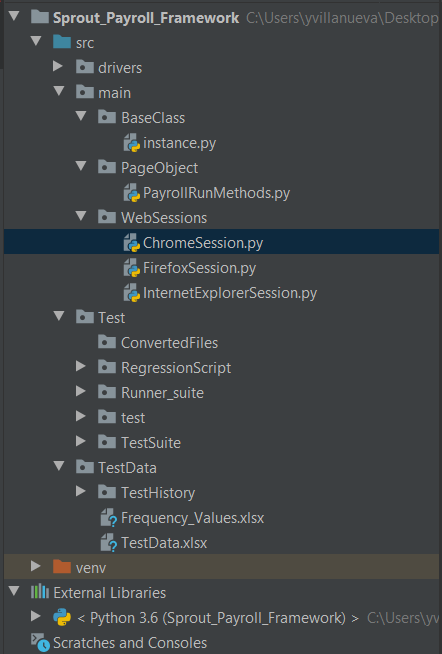 Python Relative path - Stack Overflow