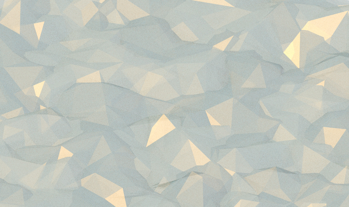 Create Animated Wallpaper Cycles Low Poly Water Effect Blender Stack Exchange