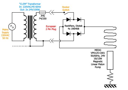 Wiring Diagram Surge Vacuum Pump, Wiring, Get Free Image