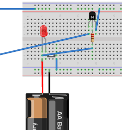 1 8v would the circuit below allow me to detect when the [ 1336 x 980 Pixel ]