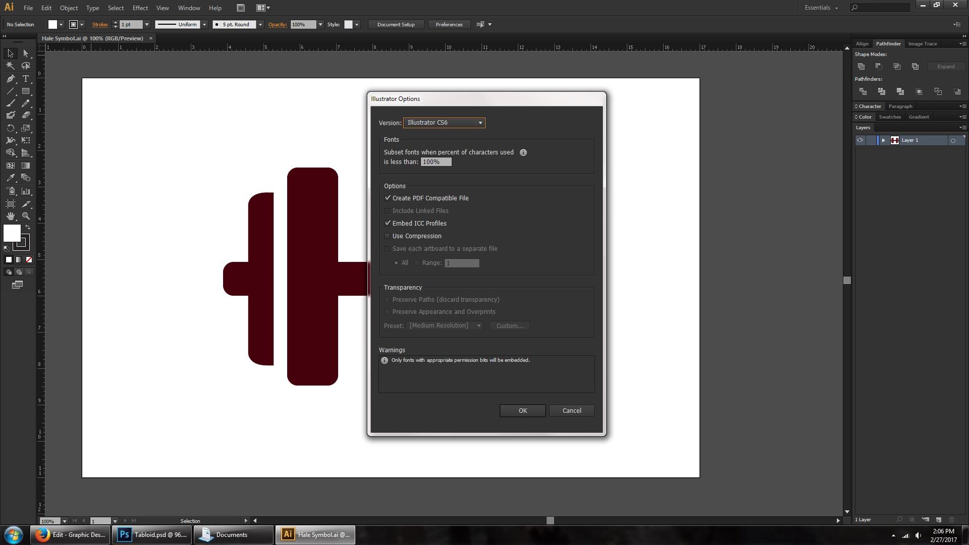 Adobe Illustrator Import Images