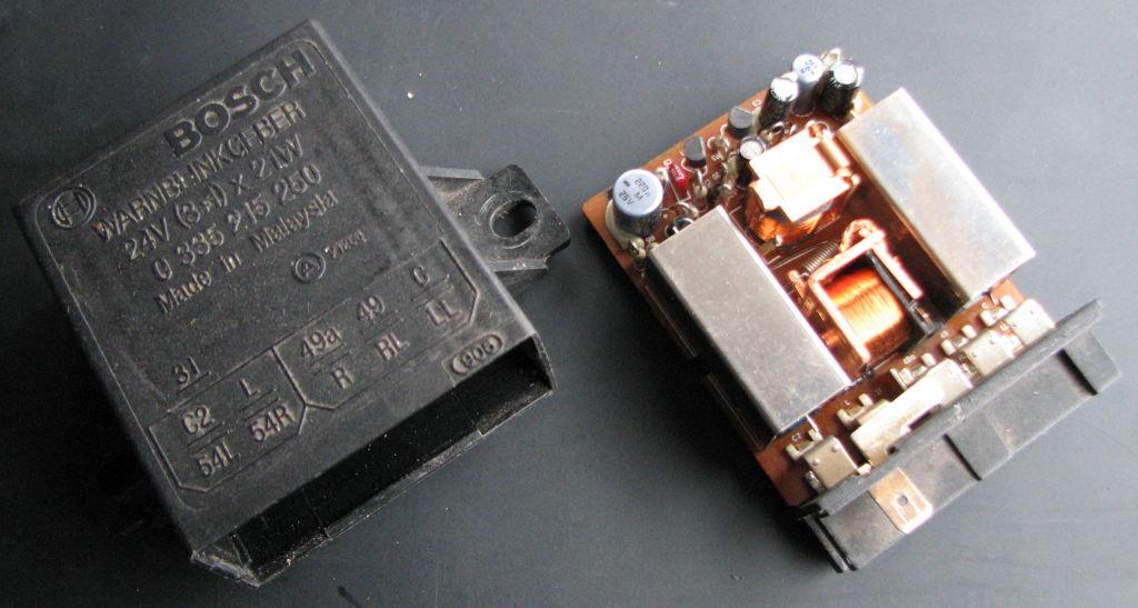 11 Pin Relay Wiring Diagram