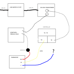 York Furnace Wiring Diagram How Does An Electric Bell Work Old Great Installation Of Where To Connect C Wire On Attached Rh Diy Stackexchange Com Thermostat Carrier