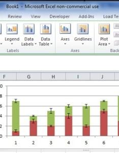 answer also charts adding standard deviation bars in excel super user rh superuser