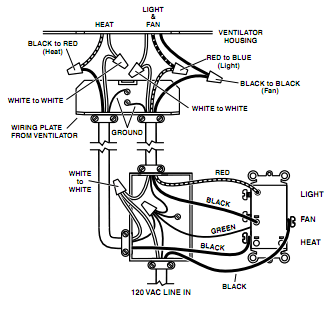 xIZKK heater wiring diagram,Bathroom Gfci Wiring