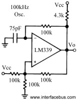 Lm339 Circuit Examples LM350 Circuit Examples Wiring