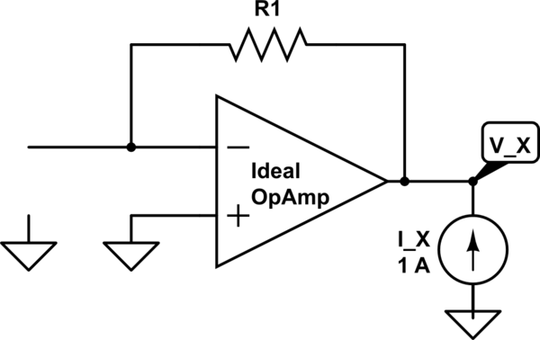 Op Amp Lowside Current Sensing Electrical Engineering Stack