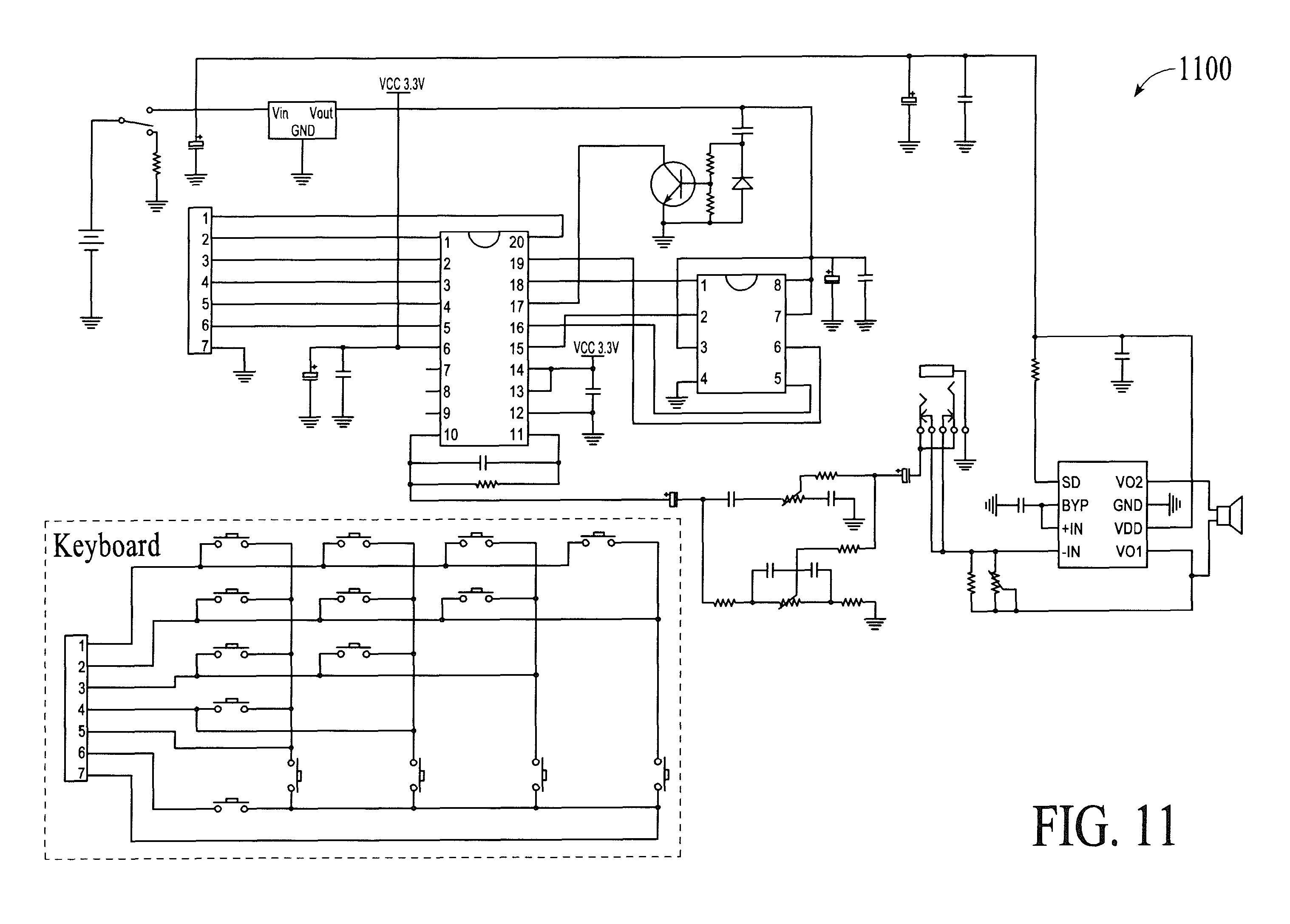 Pcb Dc Jack Schematic