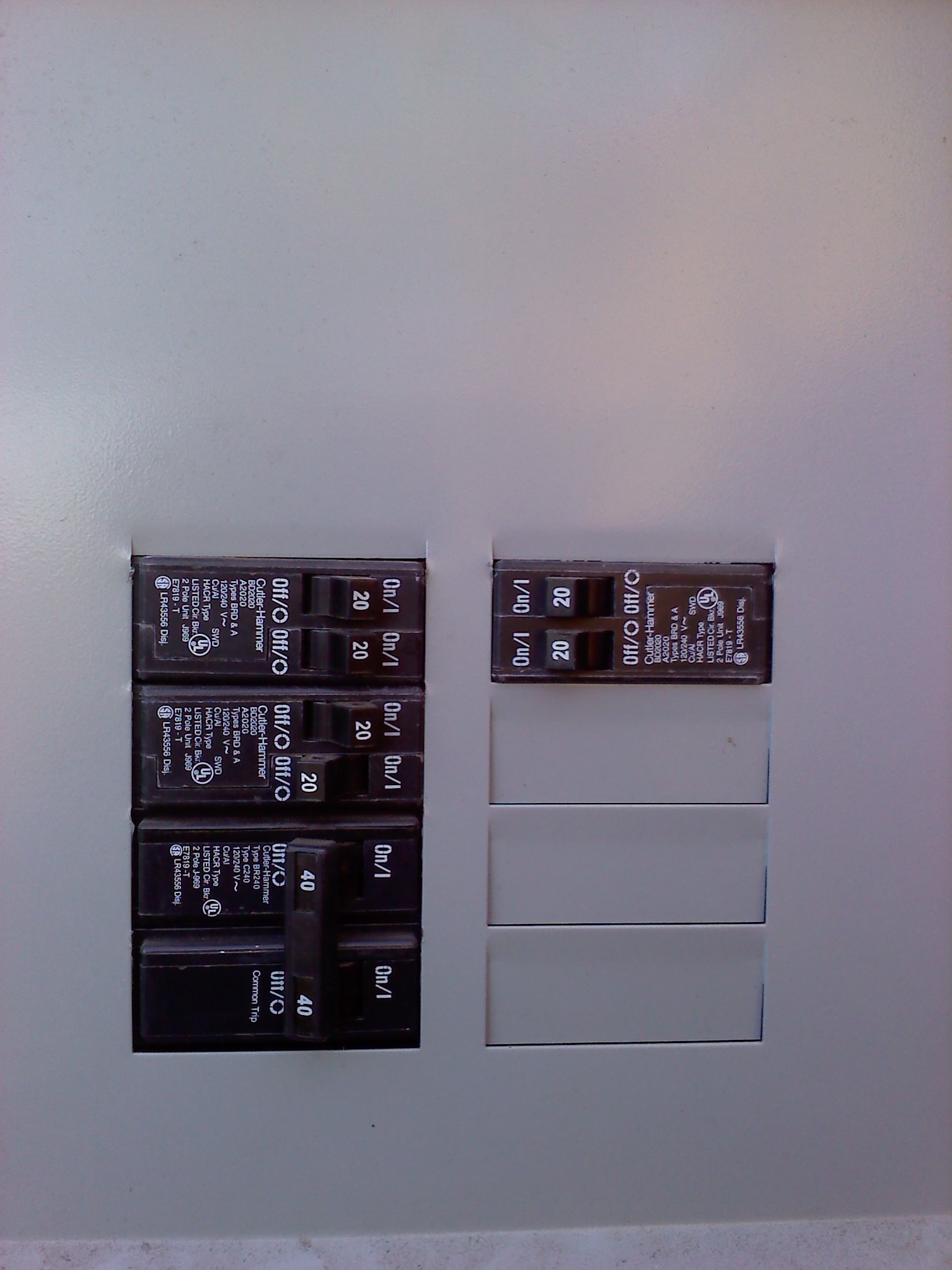 Sub Panel View Diagram 100 Amp Sub Panel Wiring Diagram 100 Amp Sub