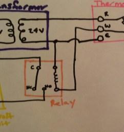 millivolt thermostat control [ 2386 x 1787 Pixel ]
