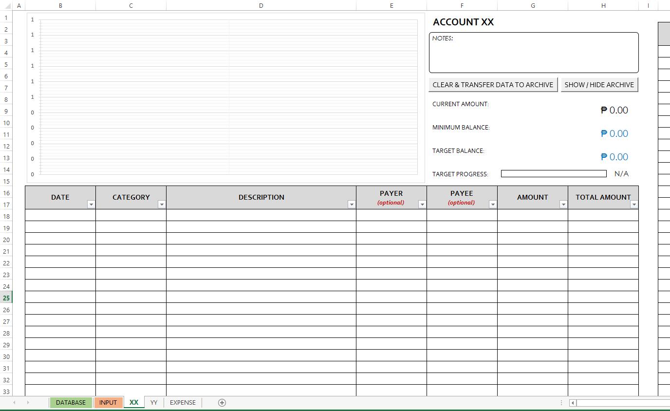 Worksheet Reference Vba