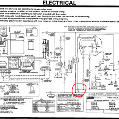 Lennox Wiring Diagram Thermostat Minn Kota Power Drive V2 Honeywell Oil Furnace Get Free Image