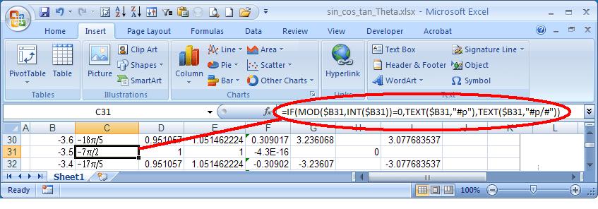 charts - Symbols in Excel graphs - Super User
