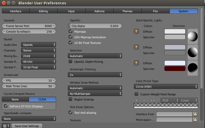 16.04 - Additional drivers for Nvidia Card does nothing with Blender - Ask Ubuntu