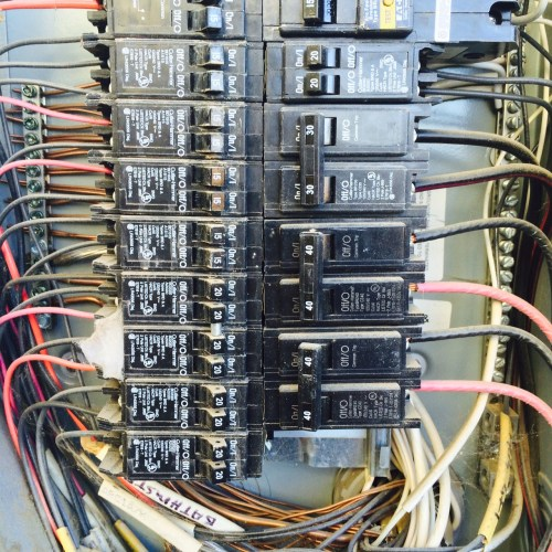 small resolution of subpanel sub panel install main panel full home improvement wiring a button enter image description here