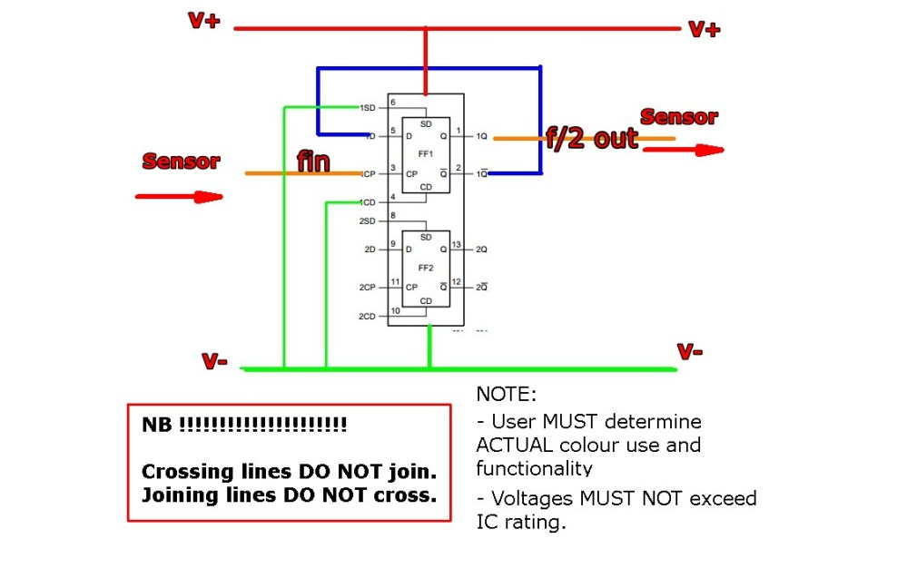 medium resolution of integrated circuit what is the difference between 7474 and 7479what is the difference between 7474 and