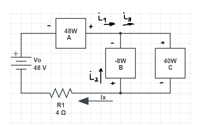 finding current in a parallel circuit