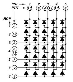 Common current limit resistor for multiple LEDs