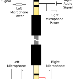 headphone microphone combo wiring diagrams wiring diagram third level 4 pole headphone jack repair ecko headphone [ 2000 x 3131 Pixel ]