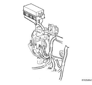 2007 Jeep Patriot Relay Box Diagram. Jeep. Auto Parts