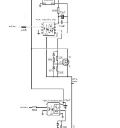 h bridge design understanding [ 1332 x 1876 Pixel ]