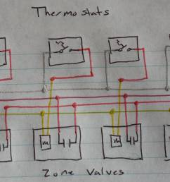 hydronic zone valve wiring diagram wiring diagramboiler where do i connect my c wire from my [ 3888 x 1856 Pixel ]