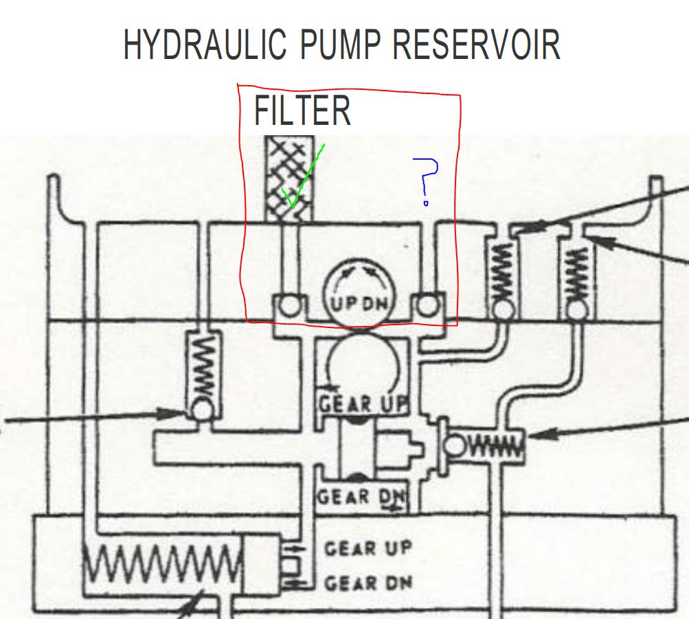 [DIAGRAM] Wheel Horse Hydraulic Diagram FULL Version HD