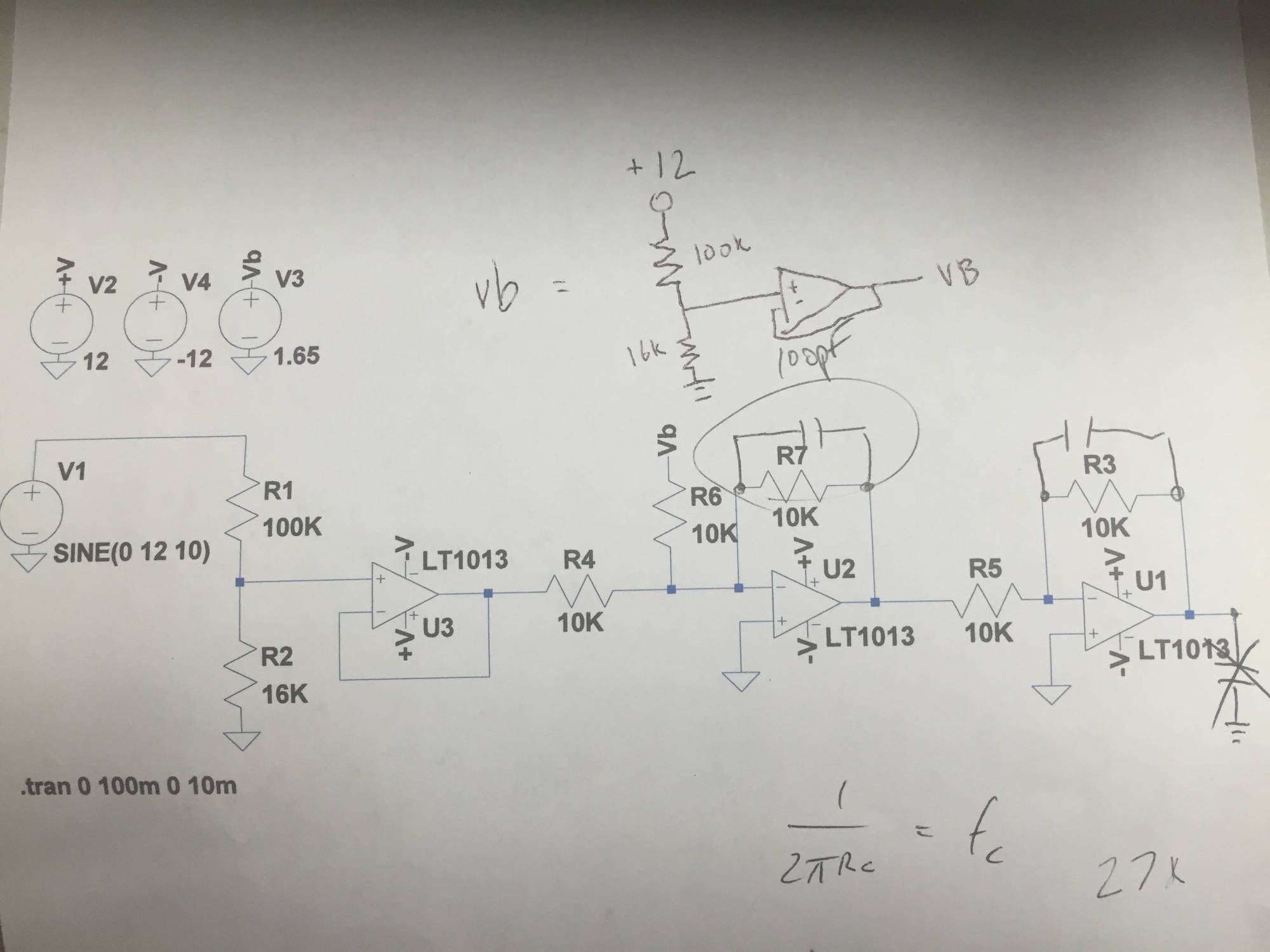 hight resolution of it says lt103 on the schematic i am using the lm324 a quad opamp