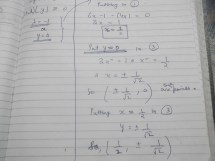 Multivariable Calculus - Lagrange Multipliers Question And