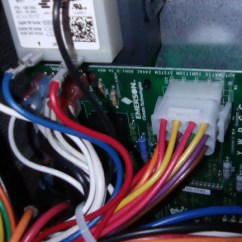 Aprilaire Humidifier Wiring Diagram Dpms Ar 15 Parts - 500 On An Amana Ams8 Furnace Home Improvement Stack Exchange