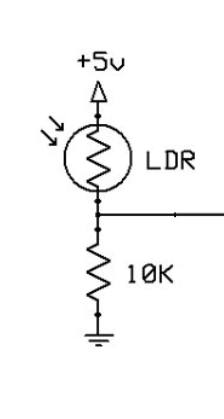 Why do you need a second resistor when using a