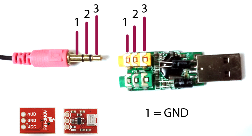 usb pinout diagram power window wiring audio microphone connection electrical engineering stack enter image description here