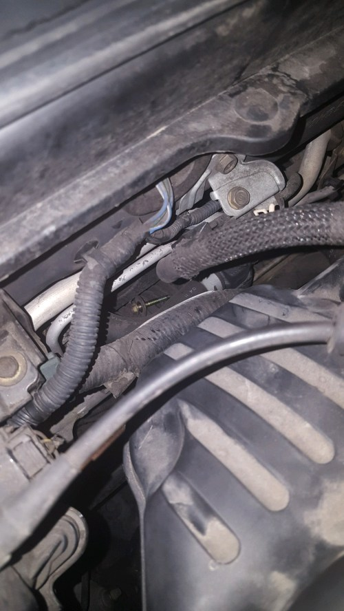 small resolution of 2005 civic fuel filter location