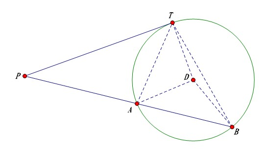 Help solving a geometry problem involving circles and arcs