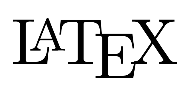 """How to get """"LaTeX"""" symbol in document - TeX - LaTeX Stack Exchange"""