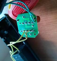 bottom view capacitor ac rectifier [ 3264 x 2448 Pixel ]
