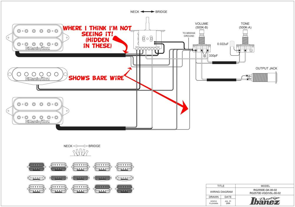 medium resolution of rg wiring diagram wiring diagram advance ibanez wiring diagram gsa 60 free download gsr series wiring