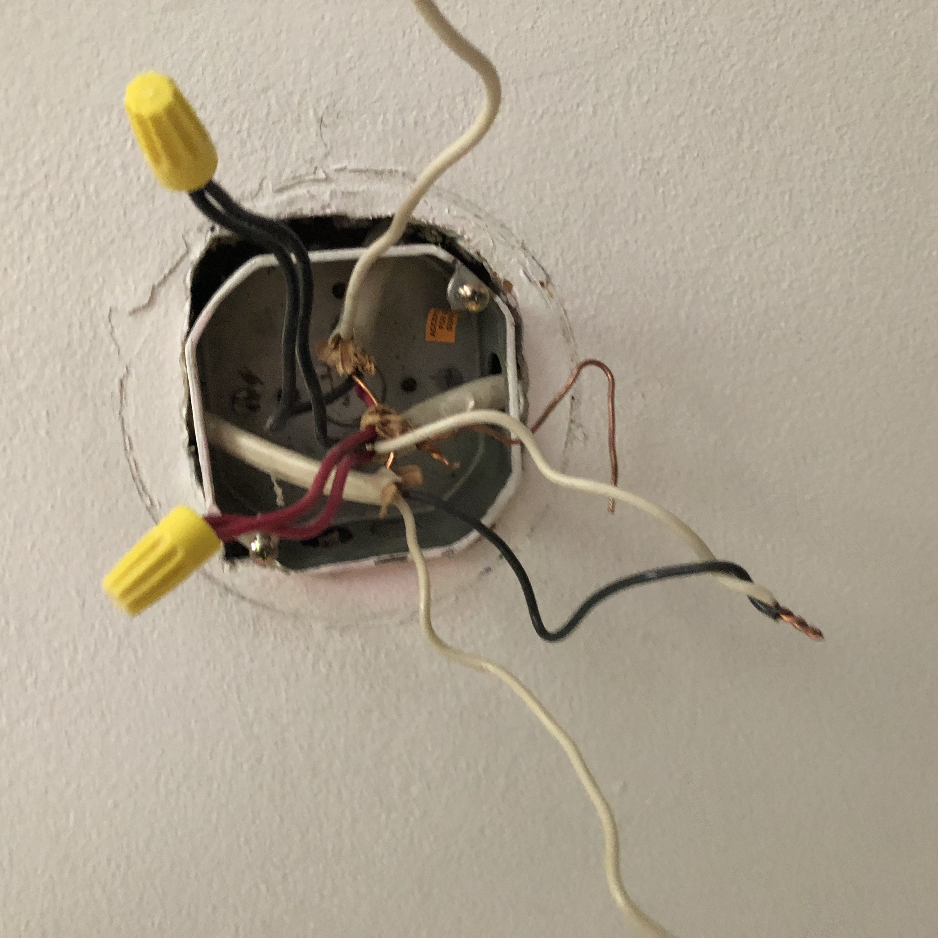 Coupling Fan And Lighting Switches Home Improvement Stack Exchange