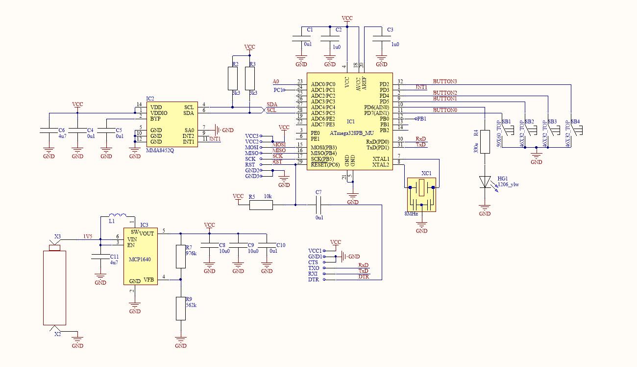 hight resolution of help connecting custom atmega328pb using serial ftdi