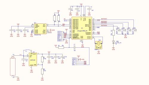 small resolution of help connecting custom atmega328pb using serial ftdi