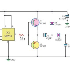 Circuit Diagram Of Buck Boost Converter Viair Wiring Pcb Design - Gnd In A Dc With Board Electrical Engineering Stack Exchange