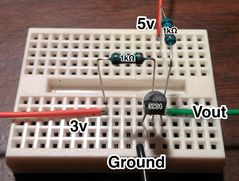Transistors Simple Electrical Circuit Won39t Work Electrical