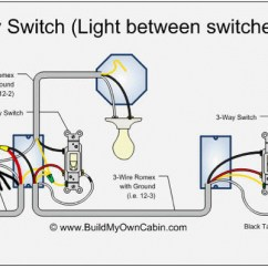 Wiring Diagram For 4 Way Light Switch S10 Stereo Electrical How Can I Add A 3 To My Confused Enter Image Description Here