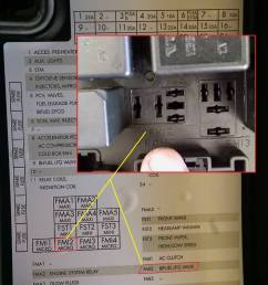 relay in fuse box wiring diagram databaseelectrical can a relay that u0027s enumerated in a [ 2261 x 2349 Pixel ]