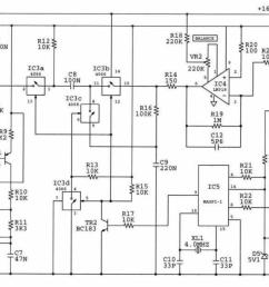 pulse induction metal detectors schematics wiring diagram blog induction metal detector circuit board on induction coil diagram [ 1544 x 692 Pixel ]