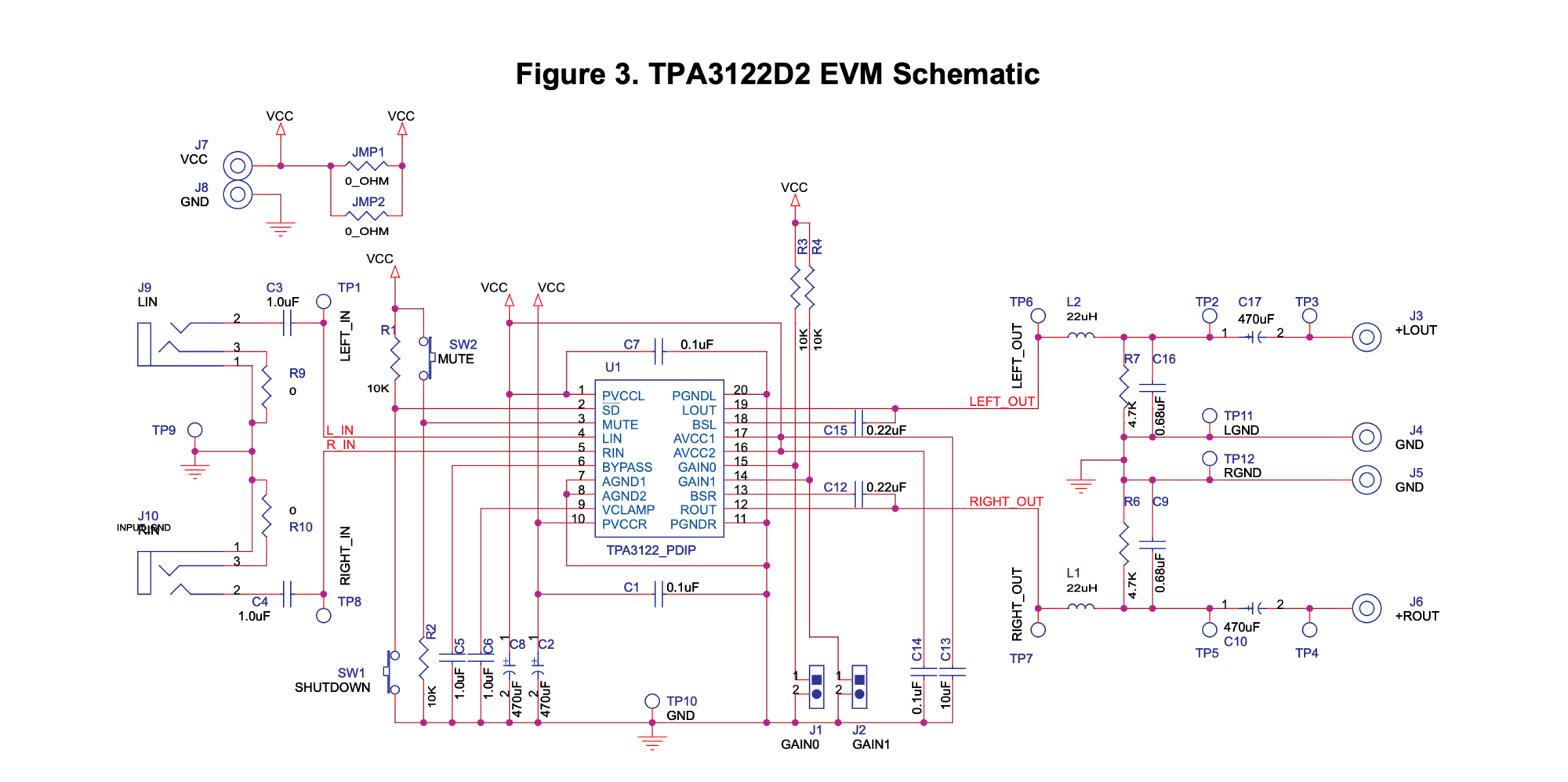 hight resolution of  full schematic